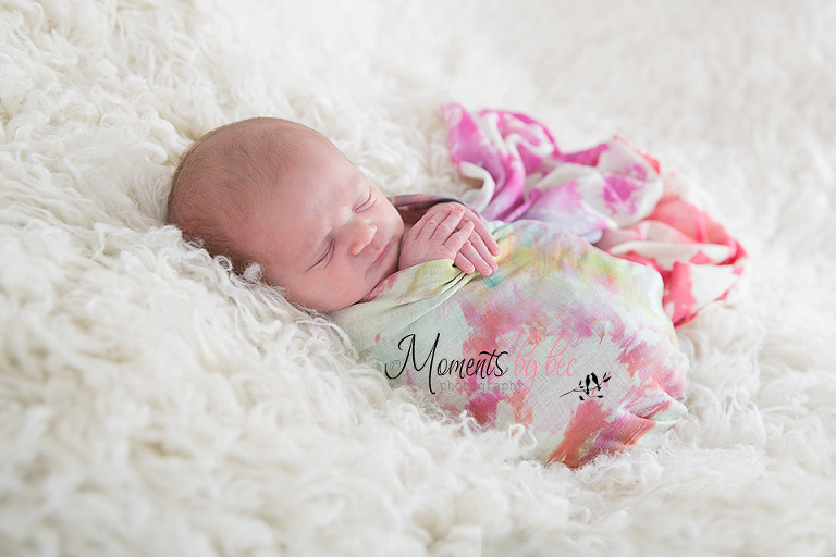 Gold Coast Newborn Photography Moments by bec
